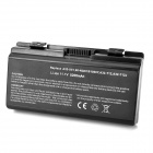 Replacement Battery for Asus T12, T12C, T12Er, T12Fg, T12Jg, T12Mg, X51C, X51H, X51L, X58, X58C