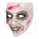The Walking Dead Season 3 Corpse Women's Mask for Halloween / Party / Cosplay - Skin Color
