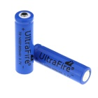UltraFire LC 14500 Rechargeable 900mAh 3.6V Li-ion Battery - Blue