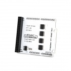 "TFT01 2.4"" LCD Shield Expansion Board Module for Arduino (Works with Official Arduino Boards)"