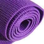 Memory Foam Yoga and Exercise Mat/Pad (Color Assorted)