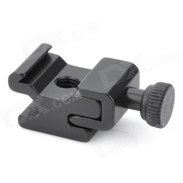 JT-211A Cold Shoe Block for Speedlight - Black