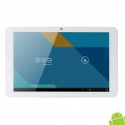 "Ramos W30 10.1"" Capacitive Screen Android 4.0 Quad Core Tablet PC w/ TF / Wi-Fi / Camera - White"