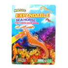 Grow-in-Water Sea Horse Toy