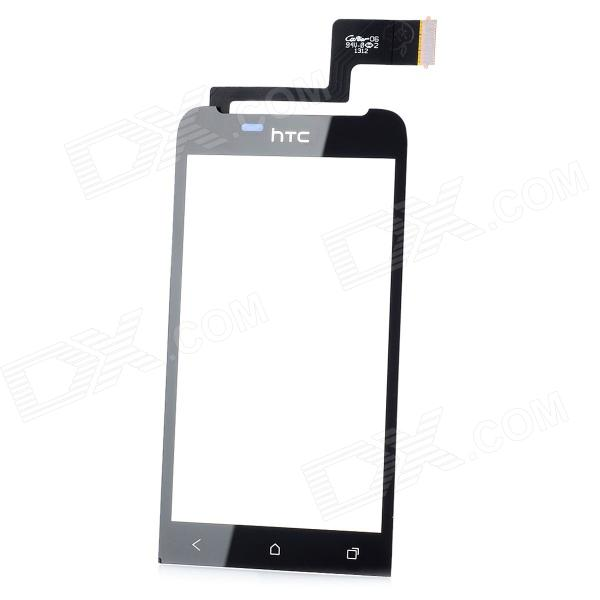 Replacement Touch Screen for HTC One V - Black