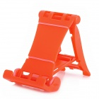 F1 Racing Car Shape Base Holder Stand for iPhone / iPad - Red