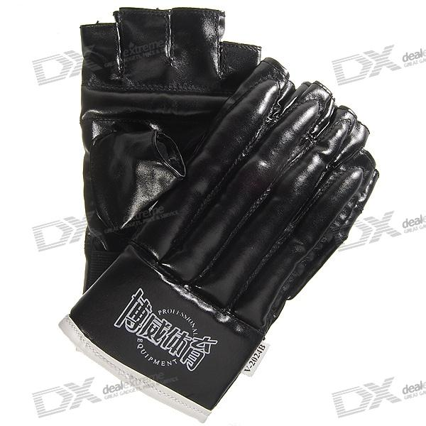 Weight Lifting Gloves (Pair)
