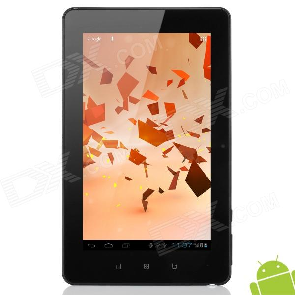"Aoson M71GS 7"" Android 4.0 TFT Capacitive Screen Tablet PC w/ Wi-Fi / 3G / Bluetooth / HDMI"