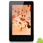 "aoson M71GS 7"" android 4.0 TFT kapacitiv skärm Tablet PC w / wi-fi / 3G / Bluetooth / HDMI"