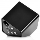 IPEGA PG-IH099 Bluetooth v2.0 Speaker for Iphone / Ipad / Ipod - Black