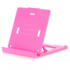 Desktop Adjustable Holder for iPad - Pink