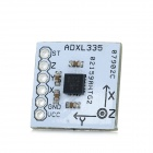 Newest ADXL 335 Triple Axis Accelerometer / Analog Sensor - White