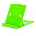 Desktop Adjustable Holder for iPad - Turquoise 