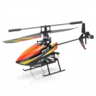 LISHITOYS L6030 2.4GHz 4-CH R/C Digital Proportional Helicopter w/ Gyro / Servo - Orange