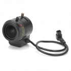 "0308D.IR-CS 1/2.7"" HD 2.0MP IR Camera Lens - Black"