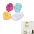 Cute Chewing Gum Style Fridge Magnet (4 PCS)