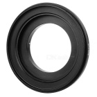 72mm Aluminum Lens Reversal Filter Adapter Ring for Nikon AI