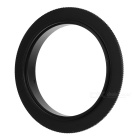 52mm Aluminum Lens Reversal Filter Adapter Ring for Canon EOS