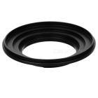 77mm Aluminum Lens Reversal Filter Adapter Ring for Canon EOS