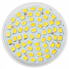 MR16 3W 3000K 225lm 60-SMD 3528 LED Warm White Light Decoration Lamp