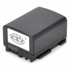 "New-View BP-808 Replacement ""890mAh"" Lithium-Ionen-Akku für Canon HF20 / HF11 - Black"