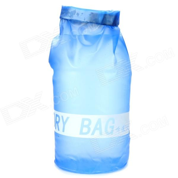 Outdoor Sports Waterproof Bag for Drift - Blue + White (130g)