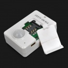 PIR MP.Alert A9 Infrared Sensor Alarm Motion Detection GSM - White