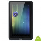 "ICOO D50W 7 ""Android 4.0 Capacitive Screen Tablet PC w / TF / Wi-Fi / Kamera / G-Sensor - White"