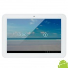 "Teclast A11 10,1 ""емкостный экран Android 4,1 Dual Core Tablet PC W / TF / HDMI / Wi-Fi - Silver"