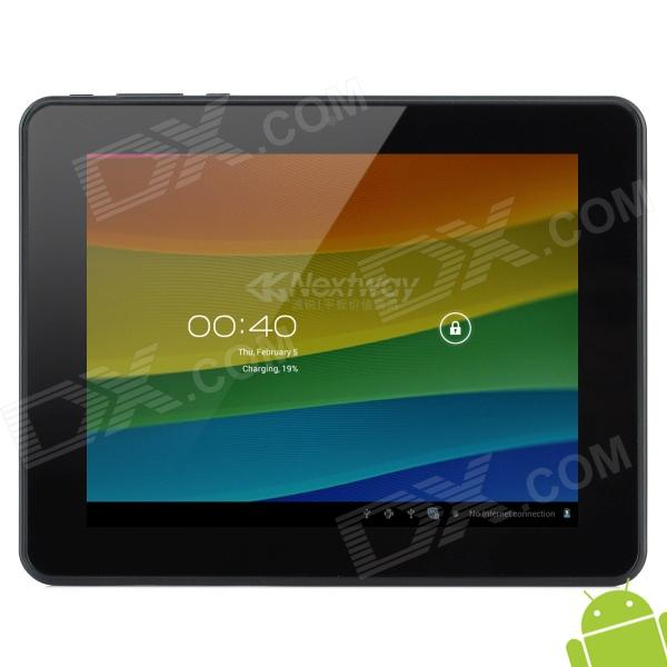 """Nextway E100 7"""" Android 4.0 TFT Capacitive Screen Tablet PC w/ Wi-Fi / TF - Black + White"""