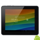 Nextway E100 7″ Android 4.0 TFT Capacitive Screen Tablet PC w/ Wi-Fi / TF – Black + White