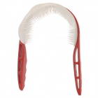 Stimulate & Refresh Head Acupuncture Point Massager - Red + White