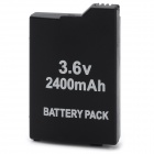 3.6V 2400mAh Rechargeable Battery Pack for PSP 3000/2000