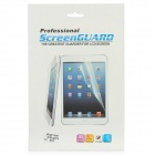 Protective Matte Screen Protector Guard Film for Ipad MINI - Transparent