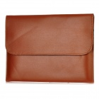 "Protective PU Leather Case for 7"" Ipad MINI - Brown"