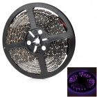 Waterproof 18W 1200lm 300-SMD 3528 LED Pink Light Decoration Strip (12V / 5m)