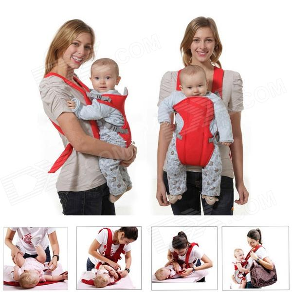 Multi-Function Portable Comfortable Cotton Baby Carrier Sling Bag ...