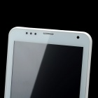 "N7103 Android 4.1 WCDMA Bar Phone w/ 6.0"" Capacitive Screen, Wi-Fi, GPS and 8.0MP Camera - White"