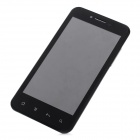 "B792 MT6577 1GHz dual-core android 4.0 WCDMA smartphone w / 4.3"" ips, wi-fi, GPS et dual-sim - noir"