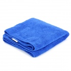 CHIEF JPNZ-Q055 Polyester + Nylon Fabric Towel - Blue (30 x 60cm)