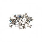 Replacement Aluminum Alloy Screws Set for iPhone 4S - Silver