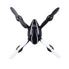 HUBSAN X4 H107 Mini 2.4GHz R/C 4-CH 6-Axis 3D Quadcopter RTF - Black