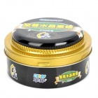 CHIEF HW653 Car Crystal Coating Wax for Black-Colored Vehicles - Black (300g)