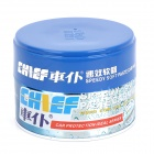 CHIEF PW657 Car Vehicles Speedy Soft Paste Wax - White (300g)