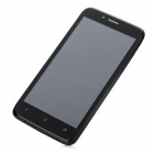 "K1+ MTK6577 Android 4.0 WCDMA Bar Phone w/ 4.7"" Capacitive Screen, Wi-Fi, GPS and Dual-SIM - Black"
