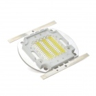 60W 5700lm 22000K Bluish White Light 10 x 6 LED Module (30~36V)