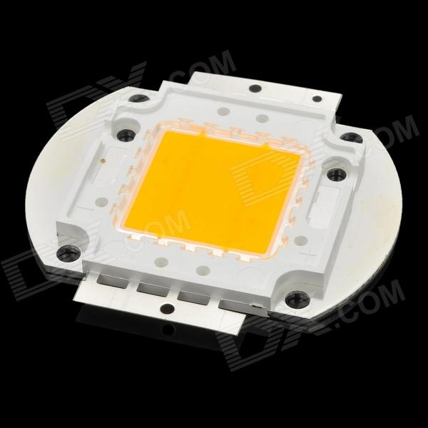 20W 1800lm 585~590nm Square LED Yellow Light Module (32-36V)