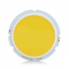 DPD-55-1505 DIY 15W 50V 1575lm 3200K Warm White Light COB LED Module - Orange