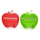 PG-2 Apple Style Folding Peelers - Green + Red (2 PCS)