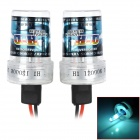 H1 35W 3200lm HID Cambridge Blue Light Xenon Headlamps (9~16V)